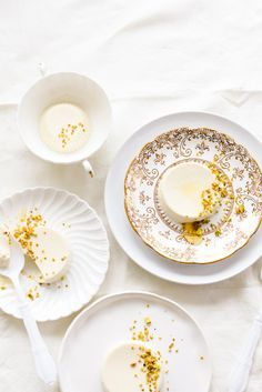 Elizabeth Gaubeka | Food Styling & Photography