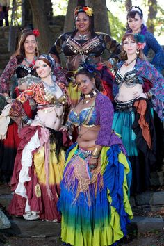 Belly Dancing Classes In San Antonio 3249572708 K Fashion, Fashion Fantasy, Tribal Fusion, Steampunk, Tribal Costume, Belly Dancing Classes, Tribal Belly Dance, Argentine Tango, Belly Dance Costumes