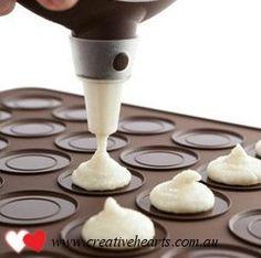 Macaroon baking set FREE worldwide shipping $24.00