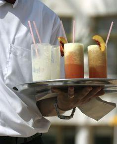 Cocktailideen zur Hochzeit