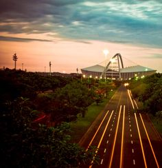 Your stadium - by Lyle Skipage on I Like Durban (FB) Football Stadiums, Where The Heart Is, No One Loves Me, City Lights, First Love, African, First Crush, Puppy Love