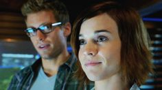 Nell & Eric - NCIS Los Angeles