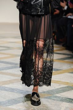 oncethingslookup:  Heohwan Simulation Fall 2014 RTW