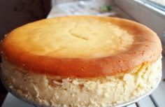 "One of my staff loves cheesecake, especially, pineapple cheesecake. She even made up a song, ""Ode to Cheesecake"" and has left it as a message on my voice mail, when she wants me to bak… Pineapple Cheesecake, Baked Pineapple, Pineapple Recipes, Cupcakes, Cupcake Cakes, Cheesecakes, Just Desserts, Delicious Desserts, Yummy Food"