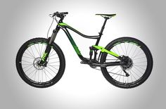 When it comes to riding hard and fast on challenging off-road terrain, there's almost nothing this ambitious trail bike can't do. From steep, techni. Giant Trance, Giant Bikes, Welding Technology, Downhill Bike, Bottom Bracket, Bike Trails, Mtb, Carbon Fiber, Mountain Biking