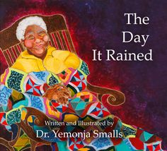 My first childrens book. Tells a story about alzheimers disease through a young grandchild's eyes.