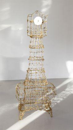 Kiki van Eijk, Galerie VIVID