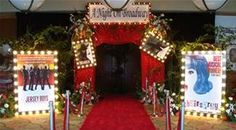 broadway themed party - Bing Images
