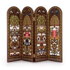 Studio Job, 'Bavaria Screen,' 2008, Museum of Arts and Design