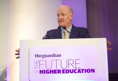 Guardian's Future of Higher Education Summit 2013