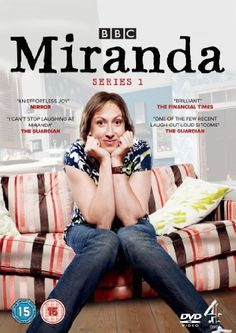 Bbc miranda series Millions tuned in to see miranda hart finally walk down the aisle with. Third series of the bbc sitcom starring miranda hart. Miranda Hart, Miranda Tv Show, Miranda Bbc, Disney Channel, Call The Midwife, British Comedy, British Actors, British Humour, Culture