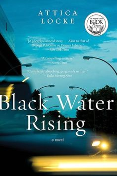 Black Water Rising--African American protaganist, readalike for George Pelecanos, Dennis Lehane, Greg Iles or Stephen Carter?