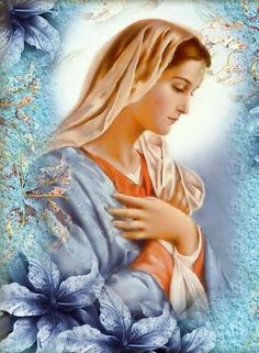 Holy Mother #holymother #faith #beingsoflove #loveandlight #love