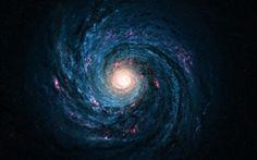 Galaxy Full HD Pics Wallpapers