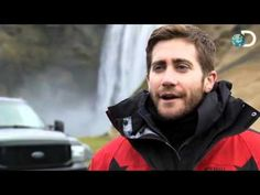 Man vs. Wild- Gyllenhaal Guts [featuring Jake Gyllenhaal] - YouTube