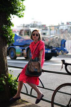 ストリートスナップ原宿 - ZOMBIE-CHANGさん | Fashionsnap.com