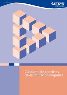 Cuadernos de ejercicios de estimulación cognitiva