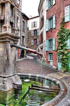 le Puy en Velay ~ France
