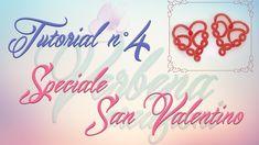 Chiacchierino ad Ago: TUTORIAL 04 - Speciale San Valentino - needle tatt...