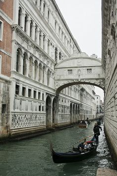 Venezia Ponte dei sospiri., Venice, Italy