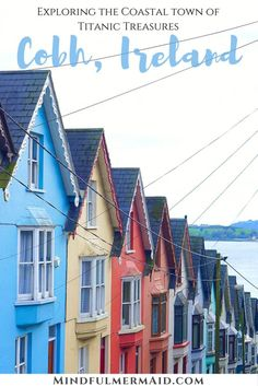 Cork - Hook Up Travels