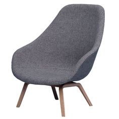 About a Lounge Chair High AAL 93  Bonusta http://www.ostohyvitys.fi/finnish-design-shop