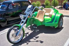Image result for vw motorcycle trikes for sale