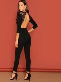 5ee9bc1d61 99 Best Women's Jumpsuits and Rompers images in 2019 | Jumpsuits for ...