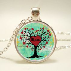 Hey, I found this really awesome Etsy listing at https://www.etsy.com/listing/489791762/mothers-day-pendant-necklace-1-inch