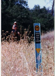Auburn, CA - Hiking and trails for some great outdoor activities in the Foothills of Placer County