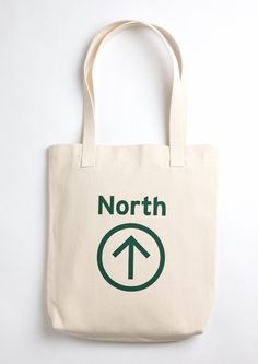BRIKA at Hudson's Bay | North Tote Bag | $24