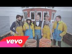 Rend Collective - My Lighthouse (Official Video) -  this song and video makes me so happy I want to cry.