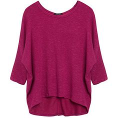 Top Love this berry color :)