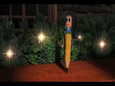 Pencilman in The Point of Christmas Christmas Program, Christmas Music, Christmas Ideas, School Counseling, Teaching Ideas, Kindergarten, Great Gifts, Classroom, Technology
