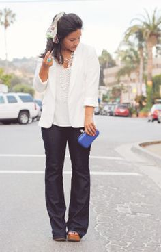 The Everything Blazer: From The Stylelist Network