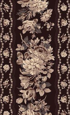 Damask Wallpaper, Print Wallpaper, Paisley Background, Molduras Vintage, Acrilic Paintings, Decoupage Printables, Lace Painting, Composition Design, Airbrush Art