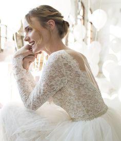 Vestidos de Novia por Noya Bridal 2016 4