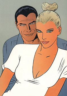 Diabolik & Eva