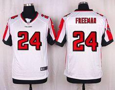 mens atlanta falcons 24 devonta freeman mens atlanta falcons 24 devonta freeman red stitched nike nfl limited jersey freeman red