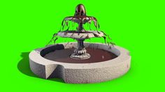 http://pixelboom.it/shop/fluid-simulation/chocolate-fountain/