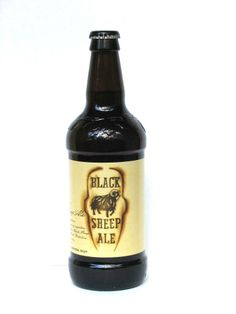 17th February 2013 ~ #DailyPint 48: Pint of Black Sheep Ale. Worth trying another one. 8/10 [Drank at Home]