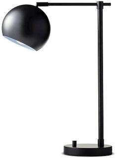 Threshold® Threshold Brass Task Lamp - Brass