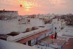 Annual Kite Festival (Jaipur, India) stuart franklin 2000