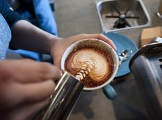 de Mello Palheta Coffee Roasters yonge and Eglinton