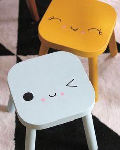 Ideas kids room furniture diy ikea hacks for 2019 Ikea Furniture, Painted Furniture, Furniture Design, Bedroom Furniture, Furniture Removal, Furniture Stores, Corner Furniture, Glass Furniture, Furniture Dolly