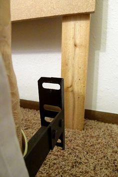 Measuring Bed Frame | Flickr - Photo Sharing!