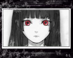 La fille des enfers (Jigôku shôjo) Enma Ai