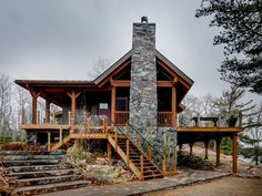 Normerica is a premier provider of authentic timber frame construction serving residential and commercial projects. Experience the Normerica difference!