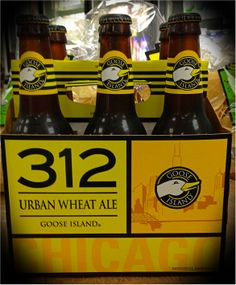 312 Urban Wheat Ale  https://www.facebook.com/pages/Avas-Downtown-Market-Deli/326790720682124?ref=hl