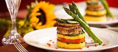 Go Green : 10 Restaurants in Mumbai that Serve Delectable Veg cuisine : TripHobo Travel Blog